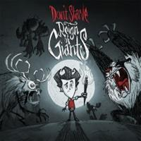 Don't Starve : Reign of Giants - PSN