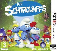 Les Schtroumpfs [2015]
