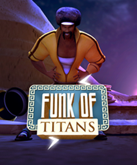 Funk of Titans - PSN
