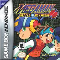 Mega Man Battle Network #1 [2001]