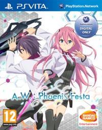 A.W. : Phoenix Festa - PSN