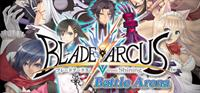 Blade Arcus from Shining: Battle Arena - PC