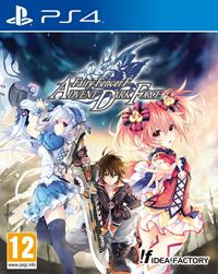 Fairy Fencer F : Advent Dark Force - PS4