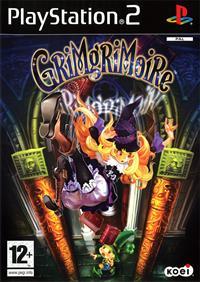 GrimGrimoire [2007]