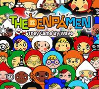 The Denpa Men : They Came By Wave #1 [2012]