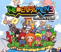 The Denpa Men 3 : The Rise of Digitoll #3 [2014]