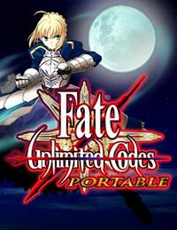 Fate Stay Night : Fate/unlimited Codes [2009]