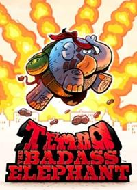 Tembo the Badass Elephant [2015]