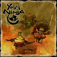 Yasai Ninja - PSN