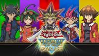 Yu-Gi-Oh! Legacy of the Duelist - XBLA