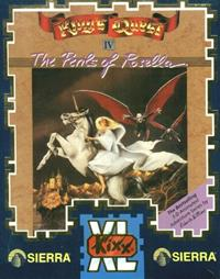 King's Quest IV : The Perils of Rosella #4 [1988]