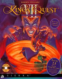 King's Quest VII : The Princeless Bride #7 [1994]