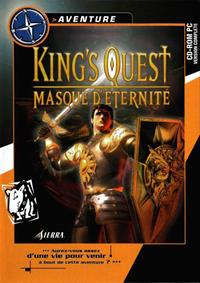 King's Quest : Masque d'Eternité - PC