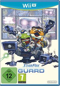 Star Fox Guard - eshop