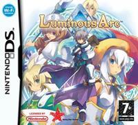 Luminous Arc #1 [2007]