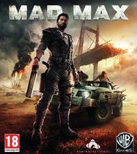 Mad Max [2015]