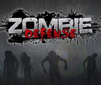 Zombie Defense - Console Virtuelle