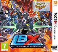 Little Battles eXperience - 3DS