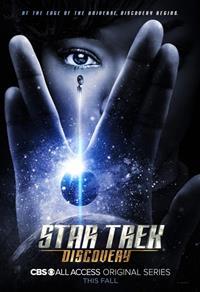 Star Trek Discovery [2017]