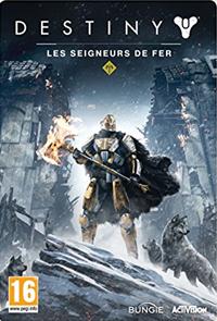 Destiny : Les Seigneurs de Fer - XBLA