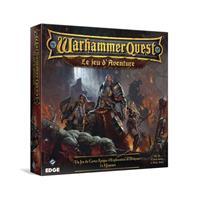 Warhammer Quest : le jeu d'aventure [2016]