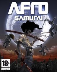 Afro Samurai #1 [2009]