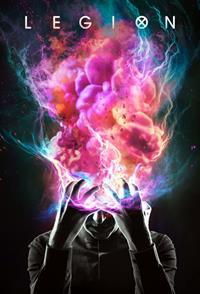 X-Men : Legion