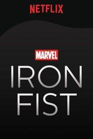 Iron Fist [2016]