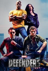 The Defenders [2017]
