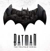 Batman : The Telltale Series - XBLA