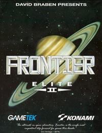 Frontier : Elite II - PC