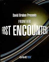 Elite : Frontier : First Encounters [#3 - 1995]