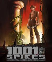 1001 Spikes - PSN