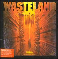 Wasteland - PC