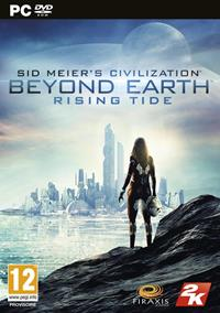 Civilization : Beyond Earth - Rising Tide [2015]