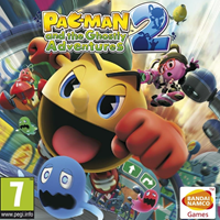 Pac-Man & les Aventures de Fantômes 2 - PS3