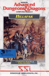 Hillsfar - PC