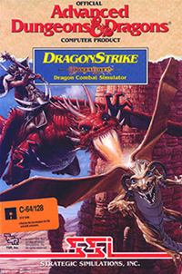 DragonStrike - PC