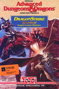 Donjons & Dragons : DragonStrike [1990]