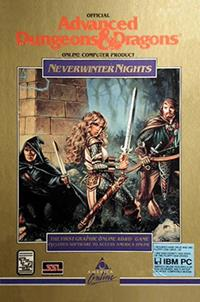 Les Royaumes oubliés : Neverwinter Nights [1991]