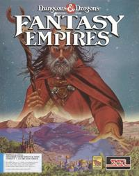 Fantasy Empires - PC