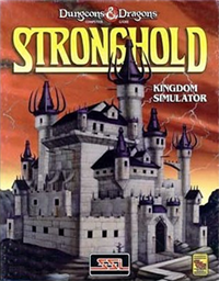 Donjons & Dragons : Stronghold [1993]