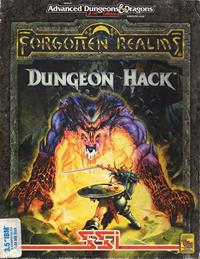 Dungeon Hack - PC