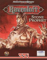 Donjons & Dragons : Ravenloft : Stone Prophet [1995]