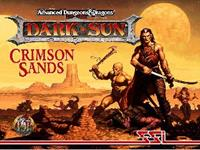 Dark Sun Online : Crimson Sands [1996]