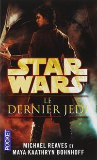 Star Wars : Le Dernier Jedi [2014]