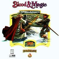 Les Royaumes oubliés : Blood & Magic [1996]