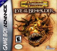 Donjons & Dragons : Dungeons & Dragons : Eye of the Beholder [2002]