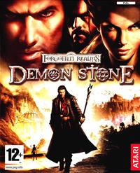 Les Royaumes oubliés : Forgotten Realms : Demon Stone [2004]