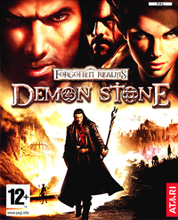 Forgotten Realms : Demon Stone - PS2